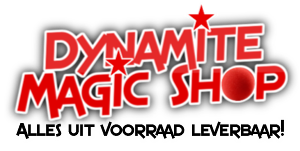 Dynamite Magic Shop