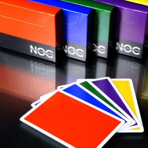 NOC Spiele