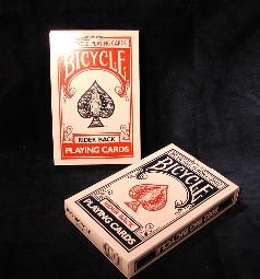 Riesen Kartenspiele
