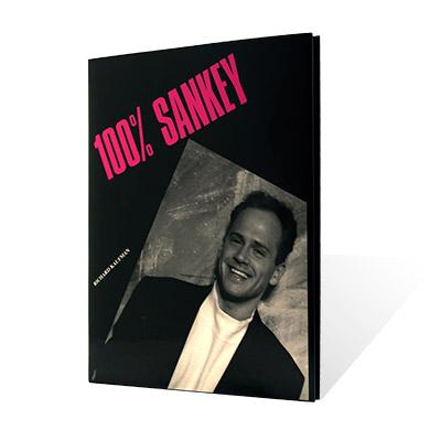 100% Sankey Boek (B0143)