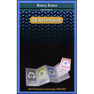 3D Advertising (2785)