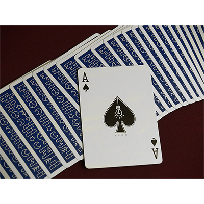 ICON Playing Cards by Pure Imagination Projects (3795)