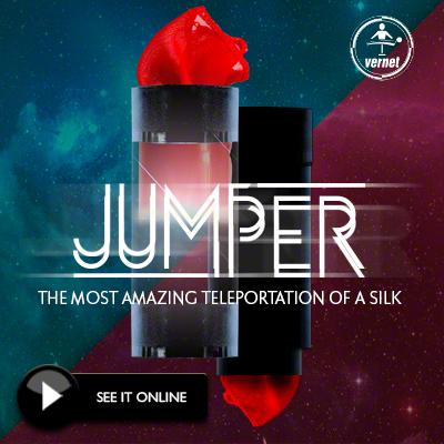 Jumper by Vernet Magic (3829)