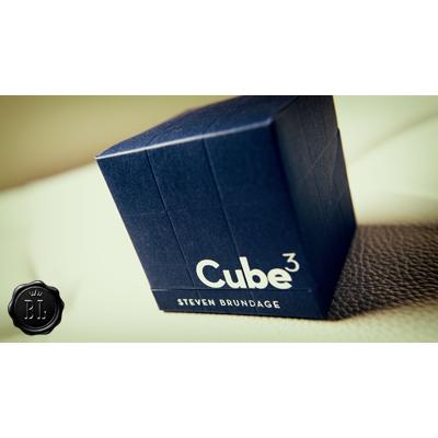 Cube 3 By Steven Brundage (2003)