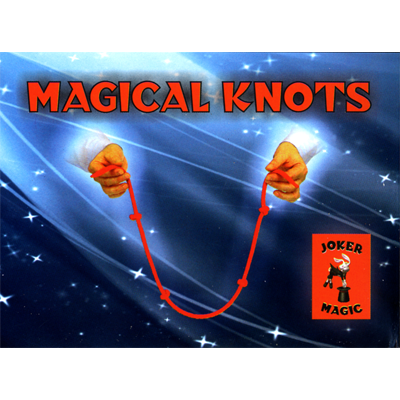 Magical Knots by Joker Magic (2359)
