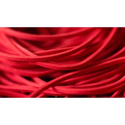 Joe Rindfleisch's Rainbow Rubber Bands - Red (4028)