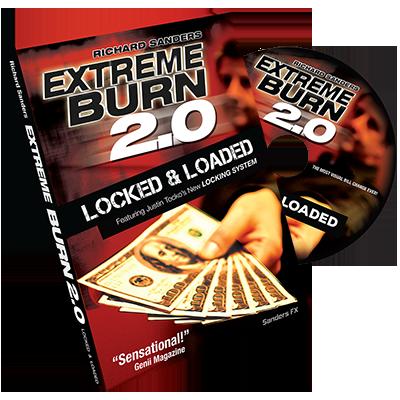 Extreme Burn 2.0 Locked & Loaded (DVD566)