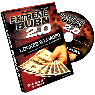 Extreme Burn 2.0 Locked & Loaded (DVD566)
