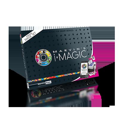 Marvin's iMagic Interactive Box of Tricks (1962)