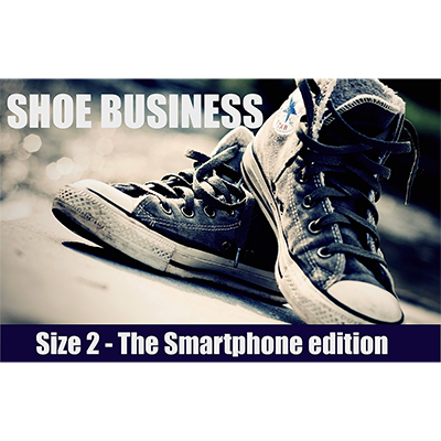 Shoe Business 2.0 by Scott Alexander & Puck (4045Z5)