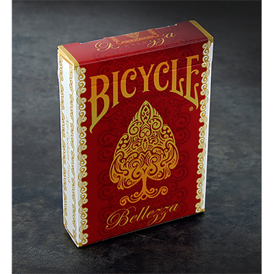 Bicycle Bellezza Playing Cards (3765)