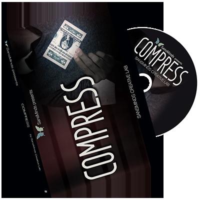 Compress by SansMinds Creative Lab - DVD (DVD877)