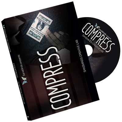 Compress by SansMinds Creative Lab - DVD (DVD877)