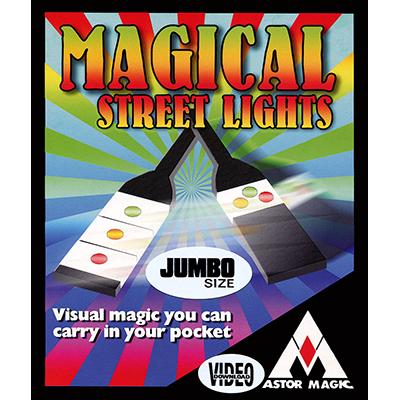 Magical Streetlight Jumbo by Astor (2621-w3)