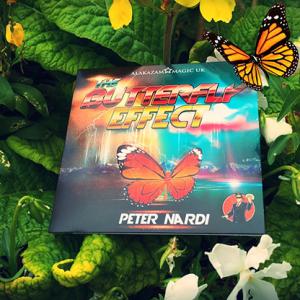 Butterfly Effect by Alakazam (DVD927)