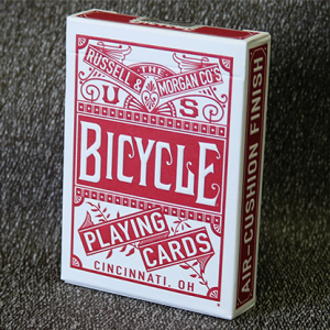 Bicycle Chainless Playing Cards (3161)