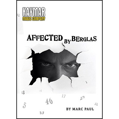 Affected met DVD (2930)