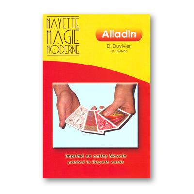 Alladin Trick (2177)