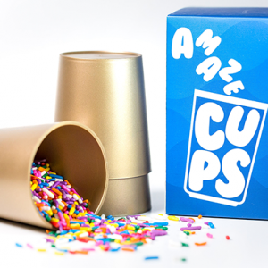 AmazeCups by Danny Orleans (4763)