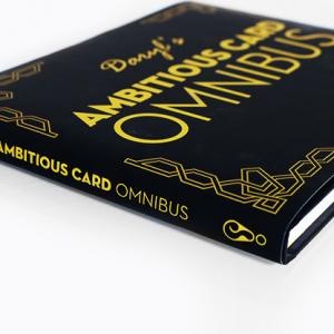 Omnibus by Daryl Boek (B0351)