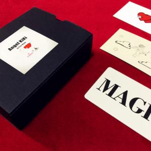 Angel Kiki by JL Magic (4919)