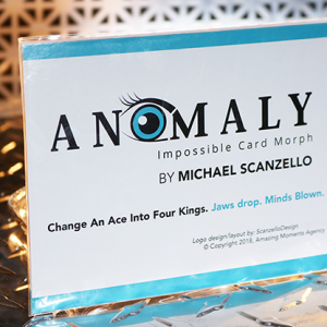 Anomaly by Michael Scanzello (4798)