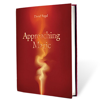 Approaching Magic Boek (B0144)