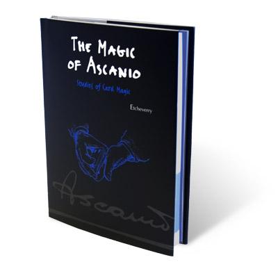 The Magic of Ascanio vol. 2 Boek (B0138)