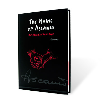 The Magic of Ascanio vol. 3 Boek (B0133)