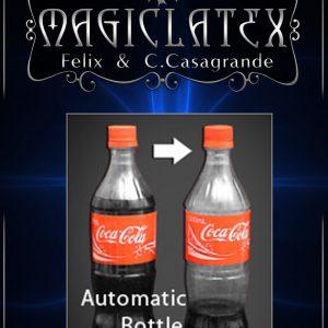 Automatic Coca Cola 500ml (3412M7)