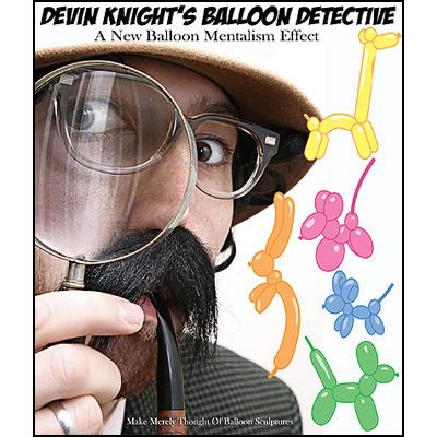 Balloon Detective Nederlandstalig (2759)