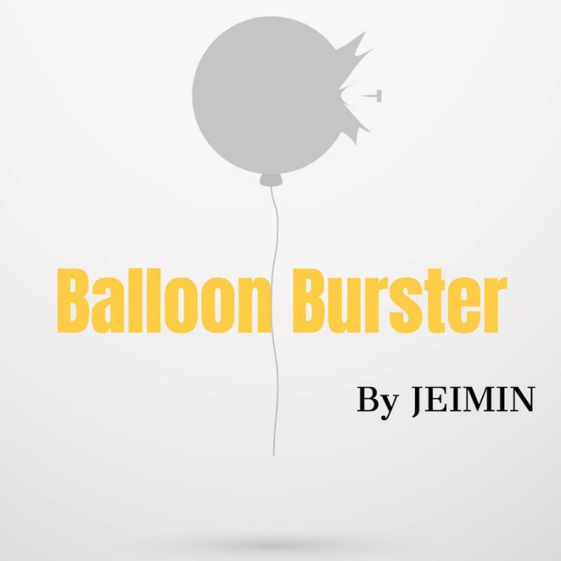 Balloon Burster by Jei Min Lee (5069)