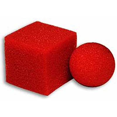 Sponge Ball to Square (0717)