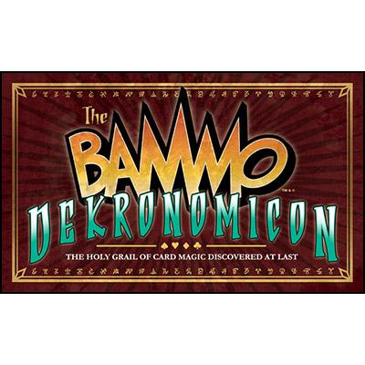 Bammo Dekronomicon (2417)