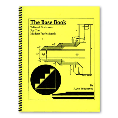 The Base Book by Rand Woodbury (B0278)