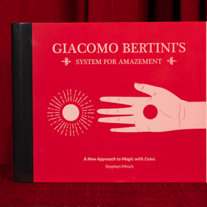 Giacomo Bertini's System for Amazement (B0341)