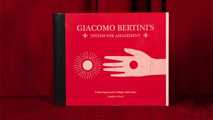 Giacomo Bertini's System for Amazement (B0341)