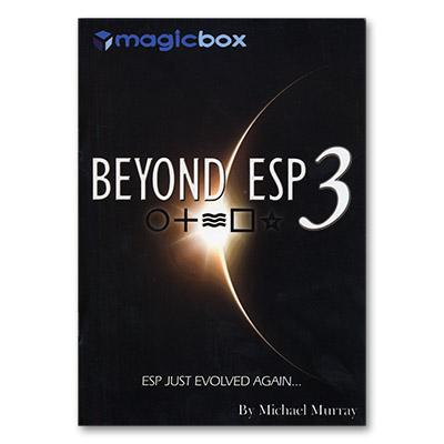 Beyond ESP 3 (3135)