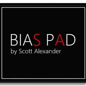 Blas Pad by Scott Alexander (4905)