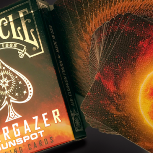 Bicycle Stargazer Sunspot Playing Cards (3515)