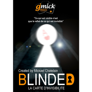 Blinded by Mickael Chatelain (5043)