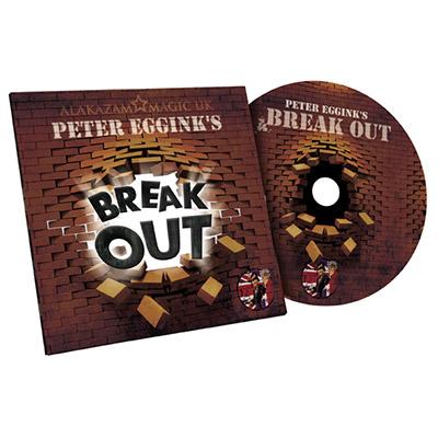 Breakout by Peter Eggink (3123-w7)
