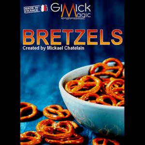 Bretzel by Mickael Chatelain (2008)