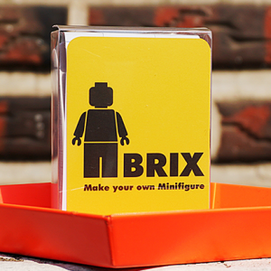 Brix by Mr. Pearl and ARCANA (4695)