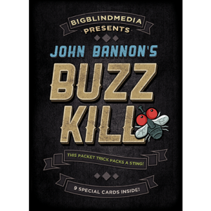 Buzz Kill by John Bannon (5005)