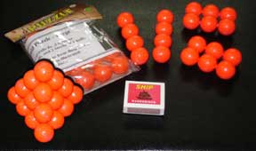 Ball Pyramide Puzzel Groot (2023)
