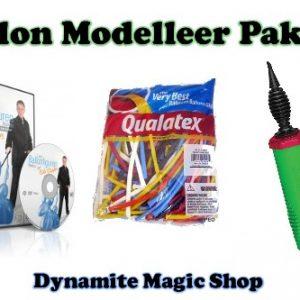 Ballon Modelleer Pakket (P0009)