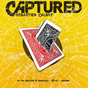 Captured Red by Sebastien Calbry (4709)