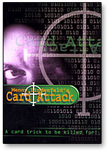 Card Attack trick (2235)