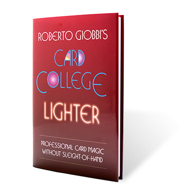 Card College Lighter Boek (B0131)